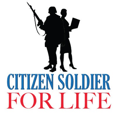Citizen Soldier for Life – Hiring Event
